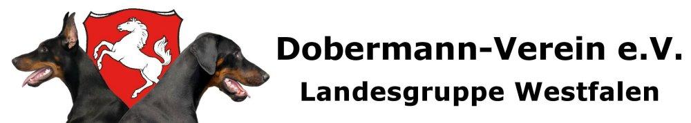 Dobermann Verein e.V. LG Westfalen