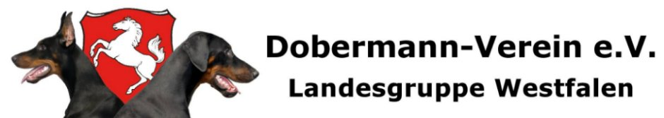 Dobermann Verein e.V. LG Westfalen